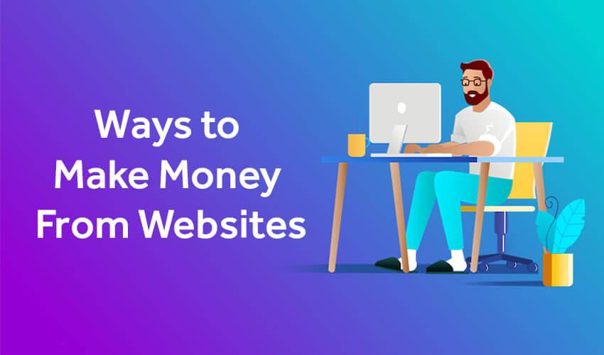 legitimate ways to make money online